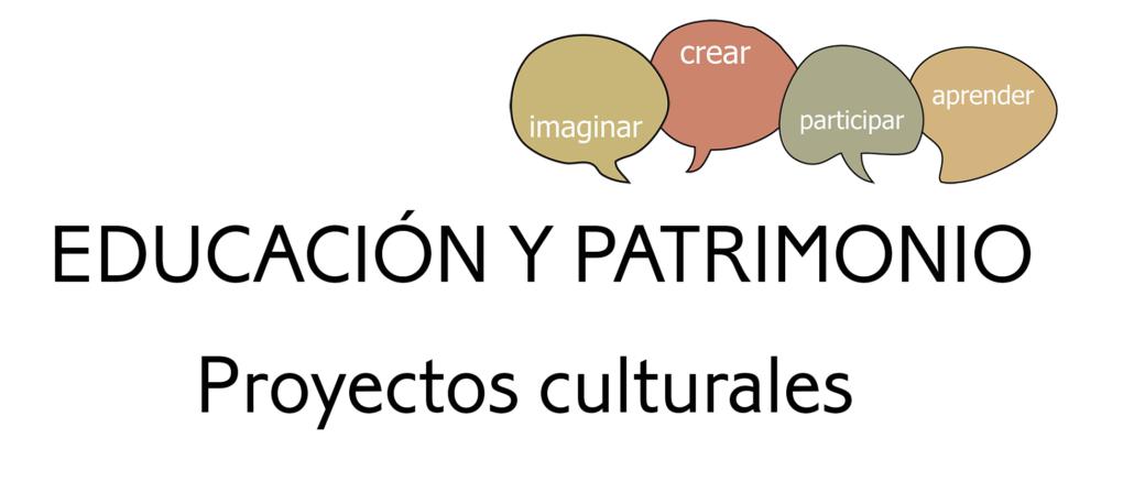 Educación y Patrimonio