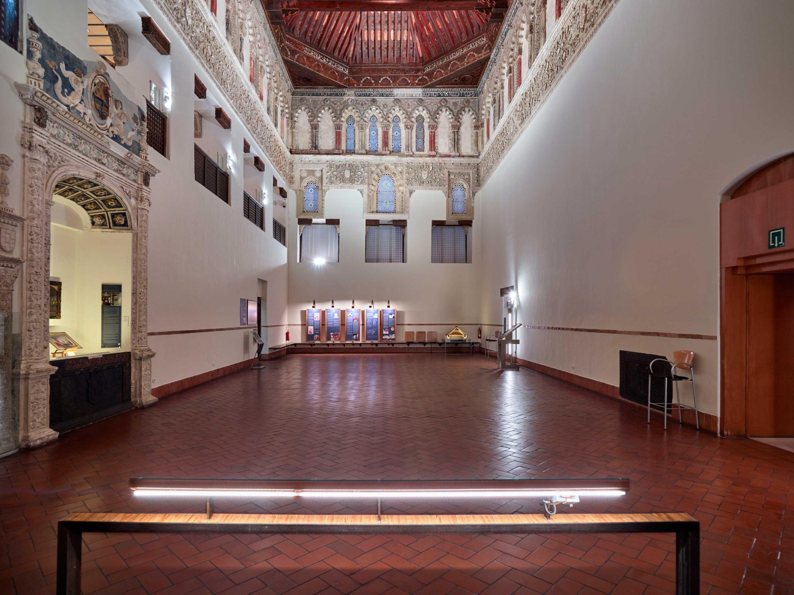 Gran Sala de Oración