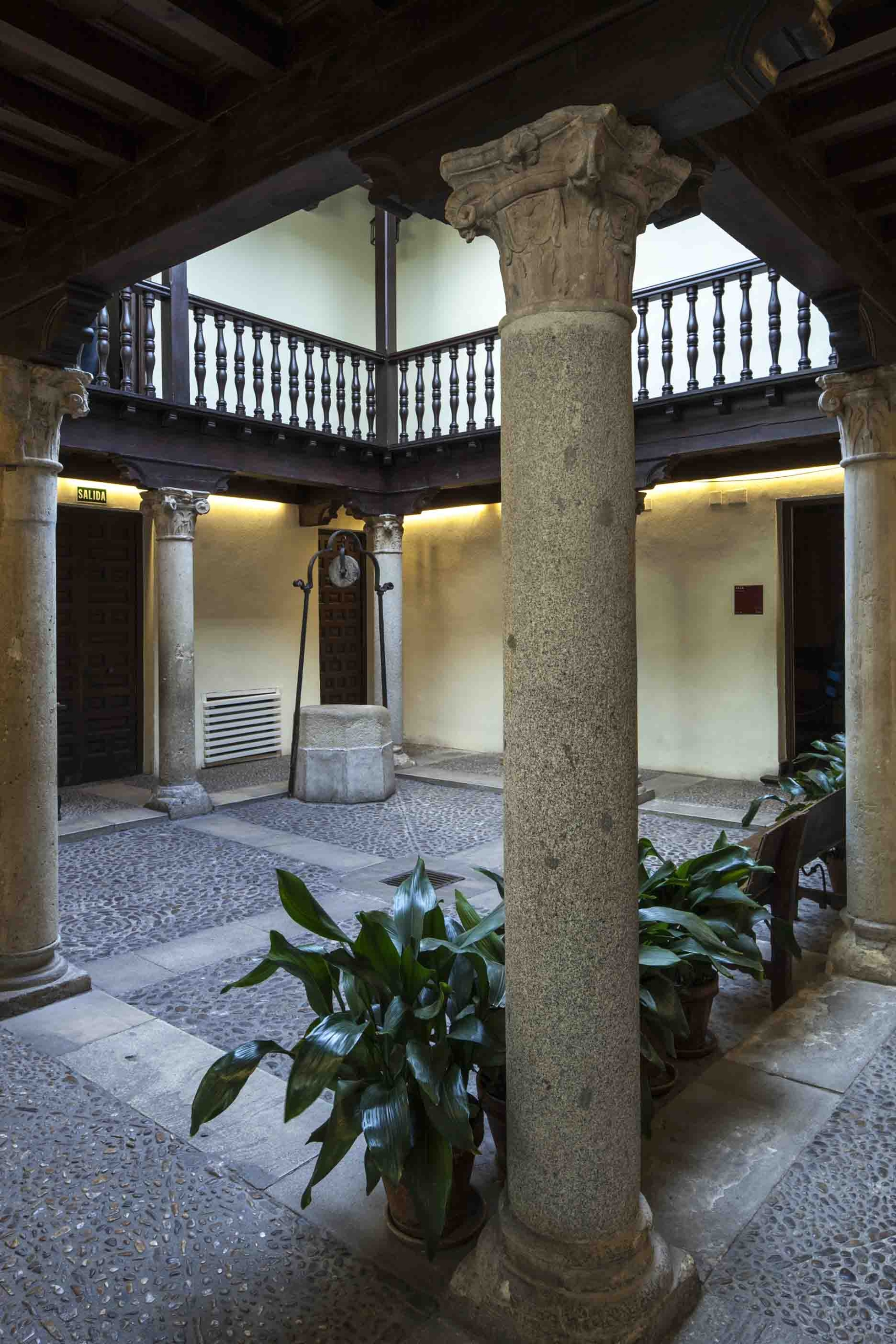 Museo Cervantes_CM